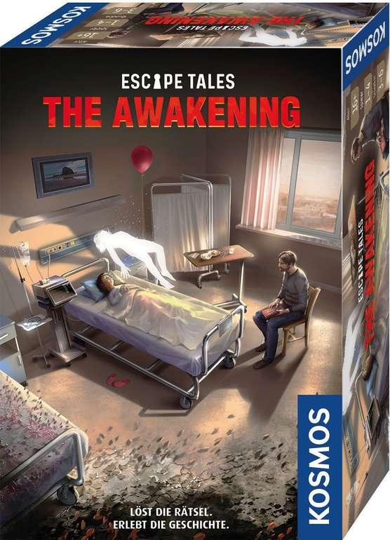 KOSMOS 69300 Escape Tales - The Awakening Gesellschaftsspiel für 14€ (statt 20€)