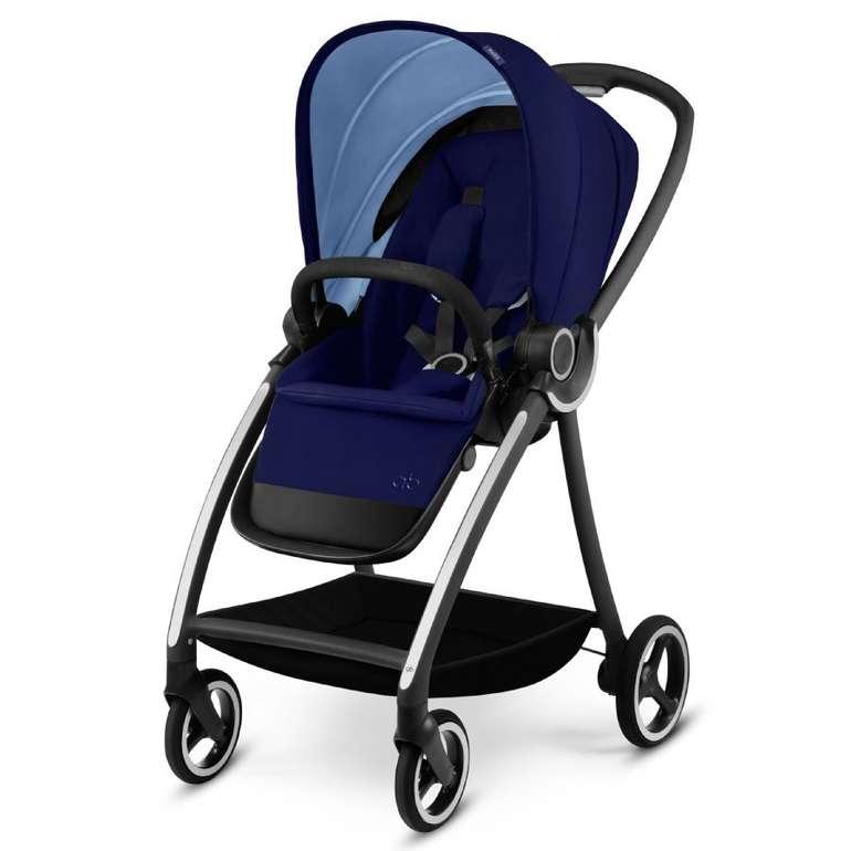 GB Platinum Kinderwagen Maris in 3 Farben für je 209,29€ inkl. Versand (statt 249€)
