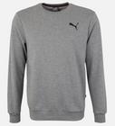 Puma Herren Sweatshirt mit Logo-Print für je 29,67€ inkl. Versand (statt 35€)