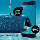 Samsung Galaxy A3/A5 (2017) + Level Box + BASE Allnet (bis 4GB) 14,99€ mtl.