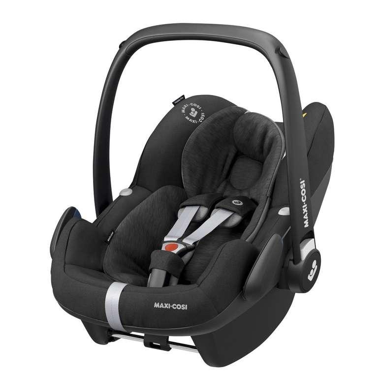 Maxi-Cosi Premium Pebble Pro i-Size Babyschale für 159€ inkl. Versand (statt 189€)