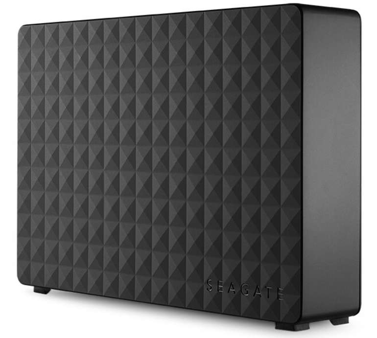 Seagate Expansion Desktop 12TB Externe Festplatte (3.5 Zoll) für 224,17€ inkl. Versand (statt 299€)