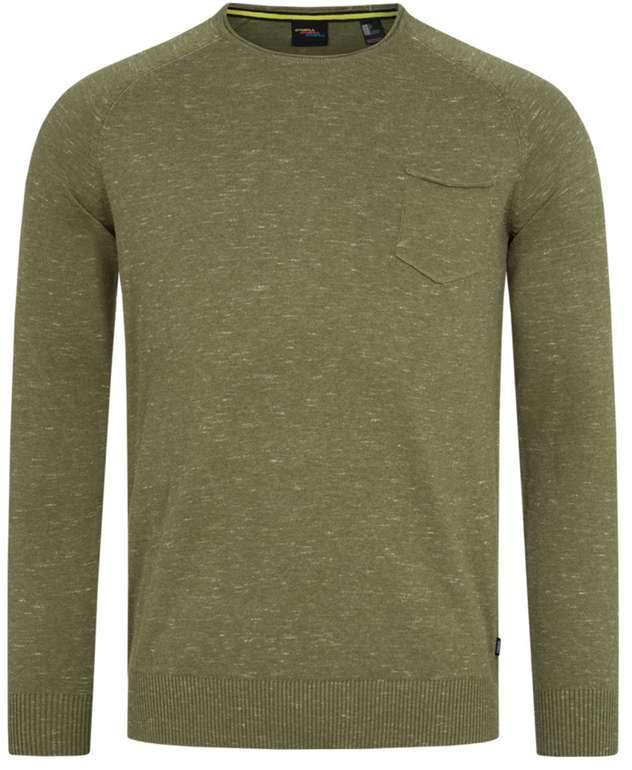 """O'Neill """"LM Boulder"""" Herren Pullover in 4 verschiedenen Farben für 21,12€ inkl. Versand (statt 25€)"""