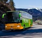 FlixBus / FlixTrain Einzelfahrt für 11,99€ oder Hin-/und Rückfahrt für 19,99€