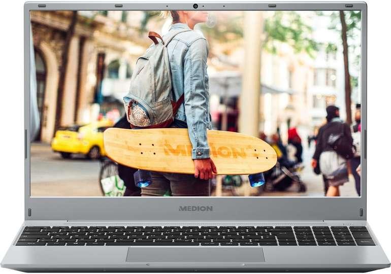 "Medion Akoya E15301 Notebook (15,6"", AMD Ryzen 3, 256GB SSD) für 399,99€ inkl. Versand (statt 442€)"