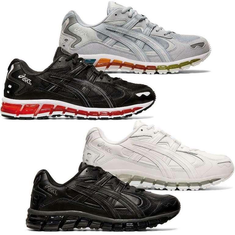 Asics Gel-Kayano 5 360 Herren Sneaker in 4 Farben für je 71,99€ inkl. Versand (statt 90€)