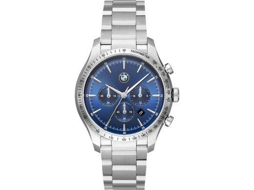 BMW Chronograph Herrenuhr 8001 für 145,90€ inkl. Versand (statt 202€)