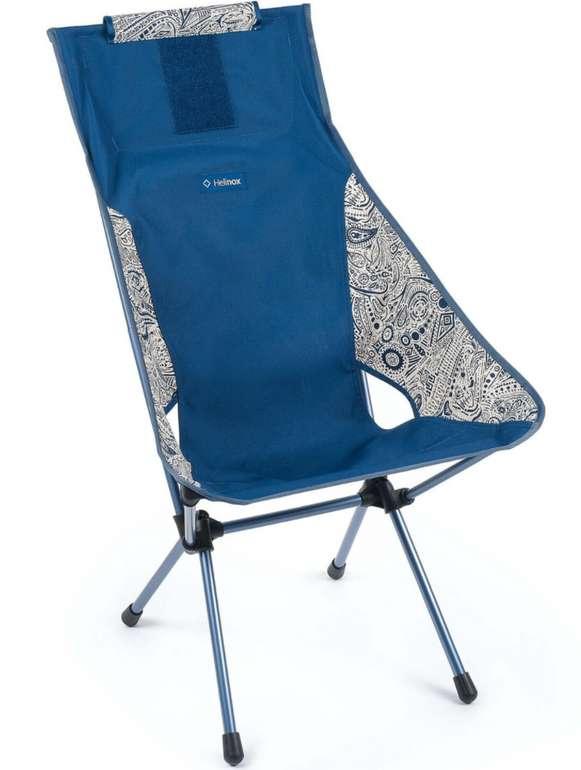 Helinox Sunset Chair 11181 Camping-Stuhl in Blau für 119,90€inkl. Versand (statt 150€)