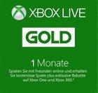 Xbox Game Pass für 1€ (statt 5€)