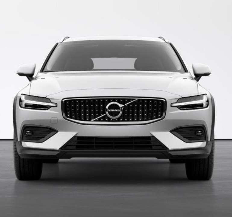 Privat Leasing: Volvo V60 Cross Country 2.0 mit 190 PS für 289€ mtl. (Überführung: 1.090€, LF: 0,53)