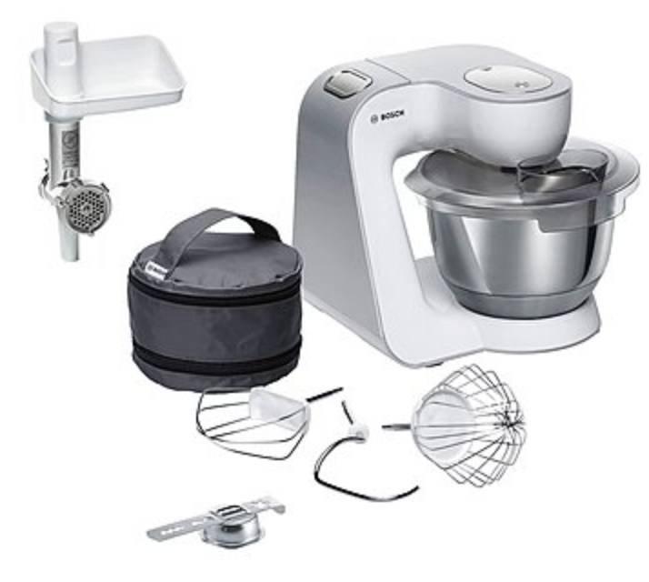 """Bosch Küchenmaschinen """"MUM5"""" 1000 Watt für 166,89€ inkl. Versand (statt 200€)"""