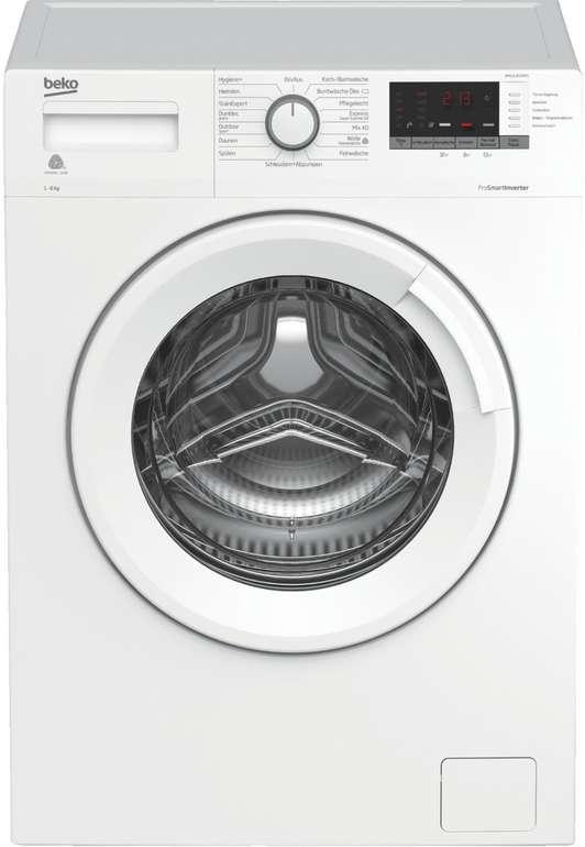 BEKO WML 61433 NPS Waschmaschinemit 6kg & A+++ für 277,05€ inkl. Versand