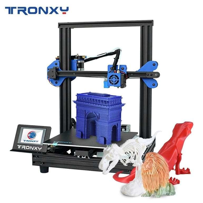 Tronxy XY-2 Pro 3D Drucker (255 x 255 x 260 mm) für 127,49€ inkl. Versand (statt 150€)