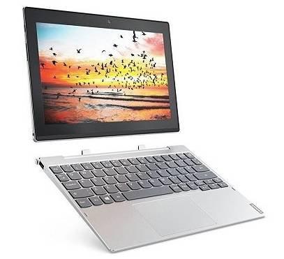 Lenovo IdeaPad Miix 320 - 10,1″ Convertible mit 64GB & Win 10 für 129,90€