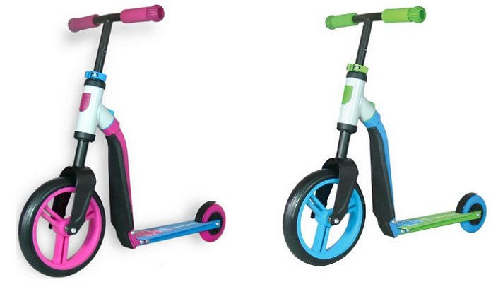 Authentic Sports Scoot & Ride Highwaybuddy für 40€ inkl. VSK (statt 61€)