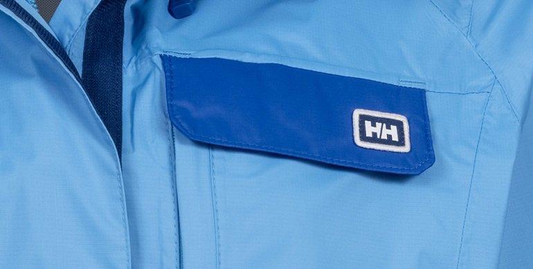 Helly Hansen Roam 2.5 Layer Damen Jacke