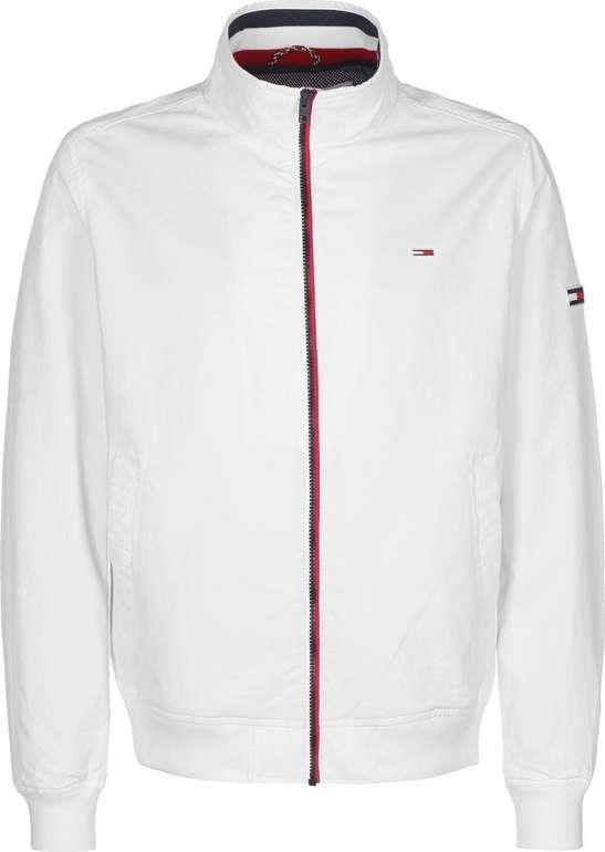 Tommy Jeans Sportswear Signature Zip Bomberjacke für 44,95€ (statt 90€)