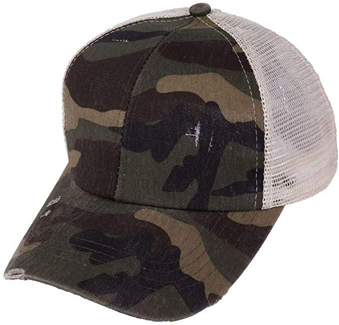 Leedy Unisex Baseball Kappe in verschiedenen Farben für je 5,60€ inkl. Versand (statt 10€)