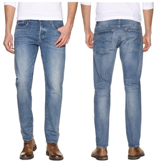 Viele Markenjeans (Tommy Hilfiger, G-Star, Pepe Jeans etc.) für je nur 13,41€ - MBW: 29,90€