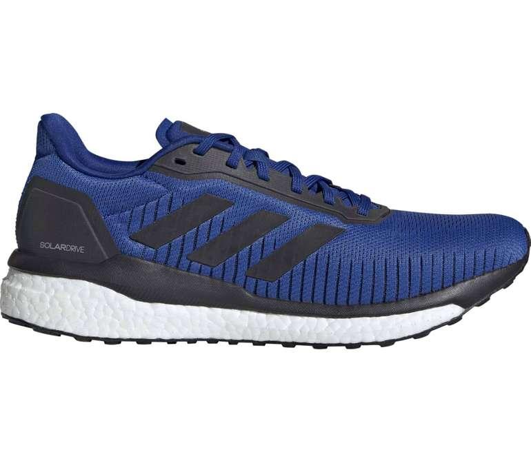 Adidas Performance Solardrive 19 Schuh Herren Laufschuhe für 47,95€ inkl. Versand (statt 60€)