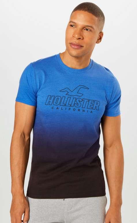 Hollister T-Shirt Perspective in navy für 9,96€inkl. Versand (statt 20€)