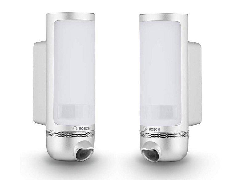 2er Pack Bosch Smart Home Eyes Außenkameras für 449,95€ inkl. Versand