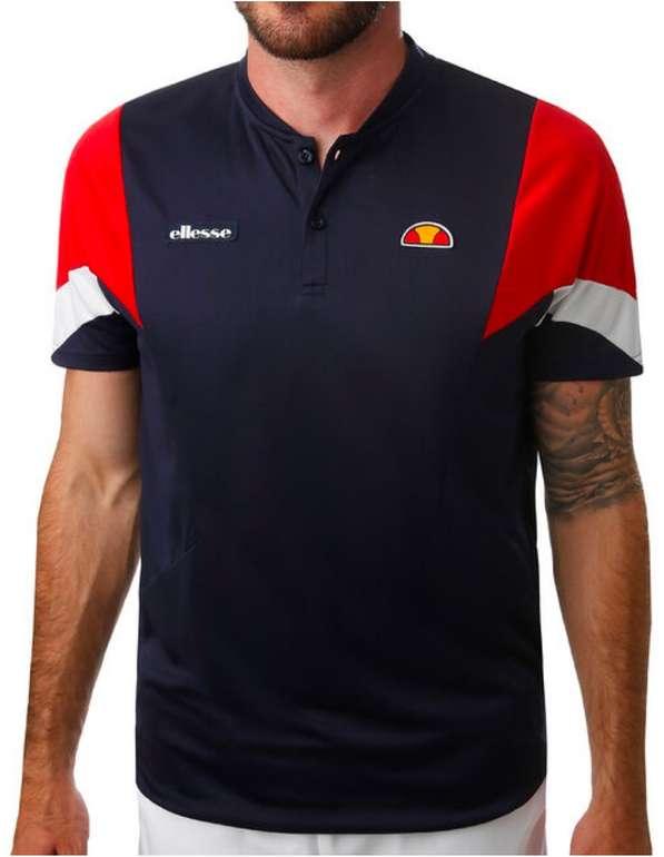 Ellesse Cavendish Poloshirt für 19,95€ inkl. Versand (statt 32€)