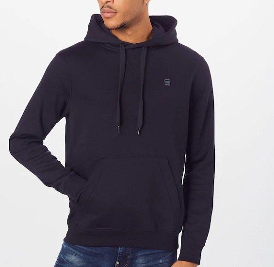 G-Star RAW Premium Core HDD Herren Sweatshirt für 53,91€ (statt 80€)