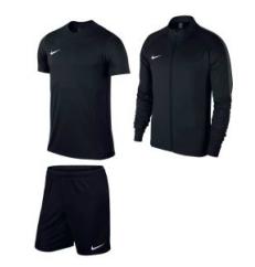 "3-tlg. Nike Set ""Academy 18"" in 7 Farben je 37€ inkl. Versand (statt 42€)"