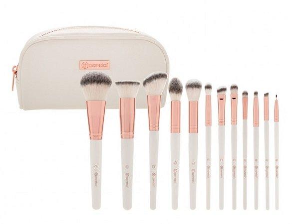 BH-Cosmetics: 30% auf alle Pinsel, 25% auf Gesichts- & 20% auf alle Lidschatten