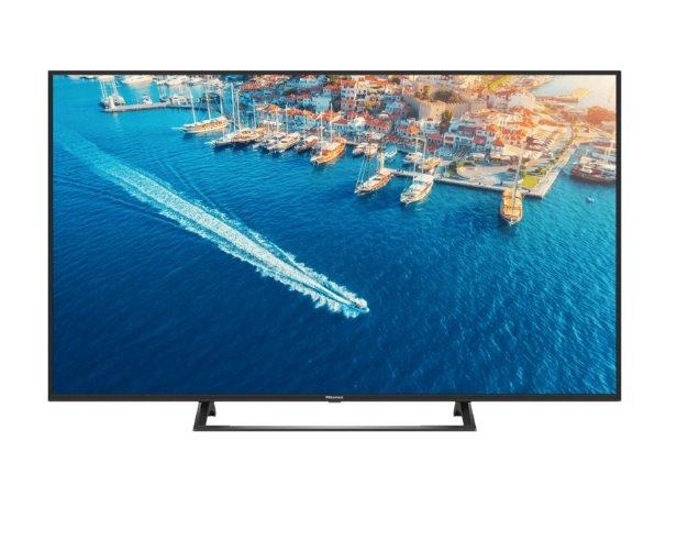 Hisense H 55 B 7300,  LED TV in schwarz für 333€ inkl. Versand (statt 429€)