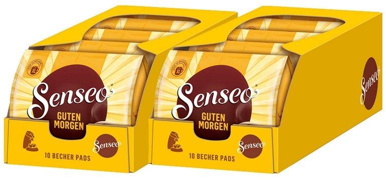 100er Pack Senseo Kaffeepads Guten Morgen XL 2