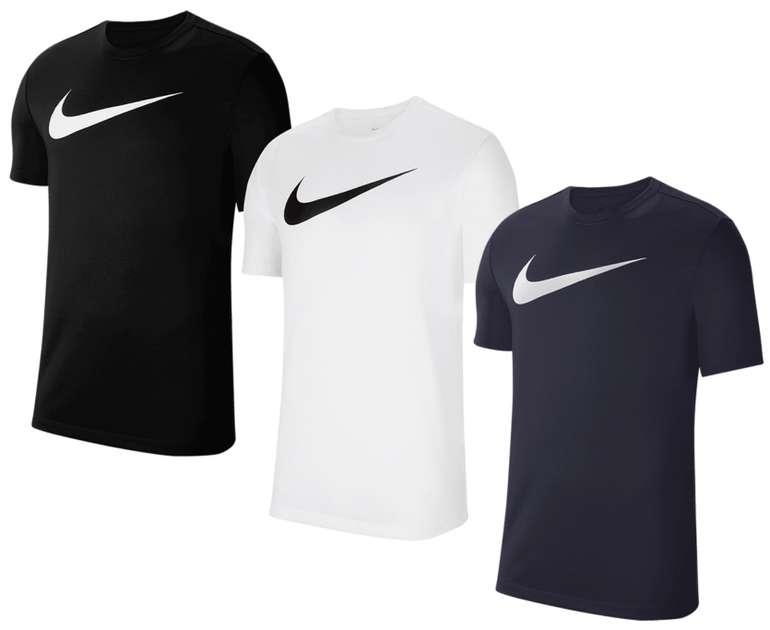 3er Pack Nike Team Park 20 Tee Herren T-Shirts für 39,95€ inkl. Versand (statt 50€)
