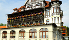 3 Tage Wellnessurlaub im Harz inkl. Mountainbike Verleih & HP ab 129€ p.P.