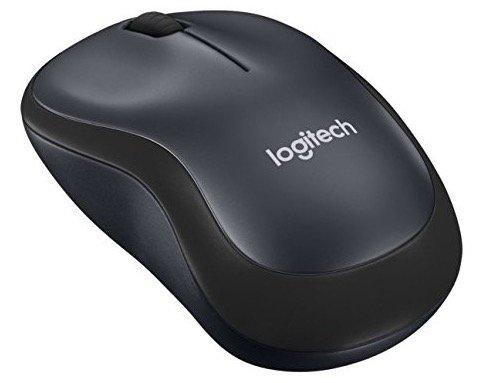 Logitech M220 Silent Maus für 12€ inkl. Versand (statt 20€)
