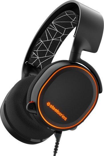 SteelSeries Headset Arctis 5 Camo Minipack Bundle für 90,89€ inkl. VSK