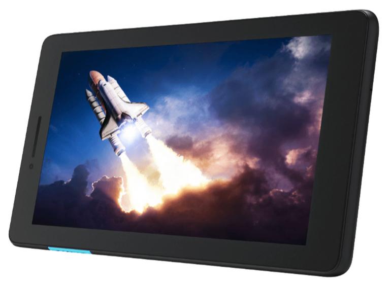 Saturn Late Night Angebote - z.B. Lenovo Tab E7 8GB für 44€ (Vergleich: 59€)