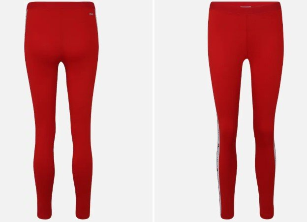 Fila Leggings Banner+