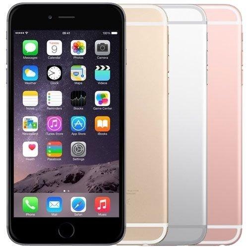 Apple iPhone 6s mit 32GB Speicher für 299,99€ inkl. Versand