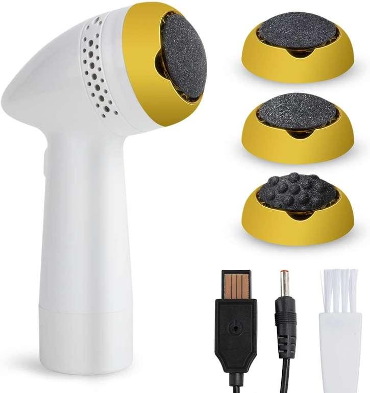 CosySun elektrischer Hornhautentferner für 11,99€ inkl. Prime Versand (statt 20€)