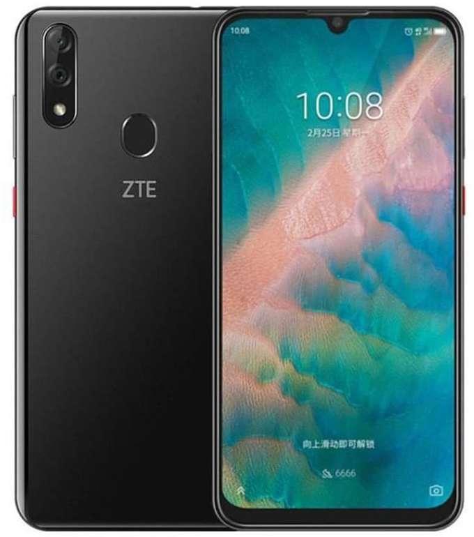 """ZTE Blade 10 - 6,3"""" Android Dual-SIM Smartphone mit 64GB Speicher für 99€ (statt 119€)"""