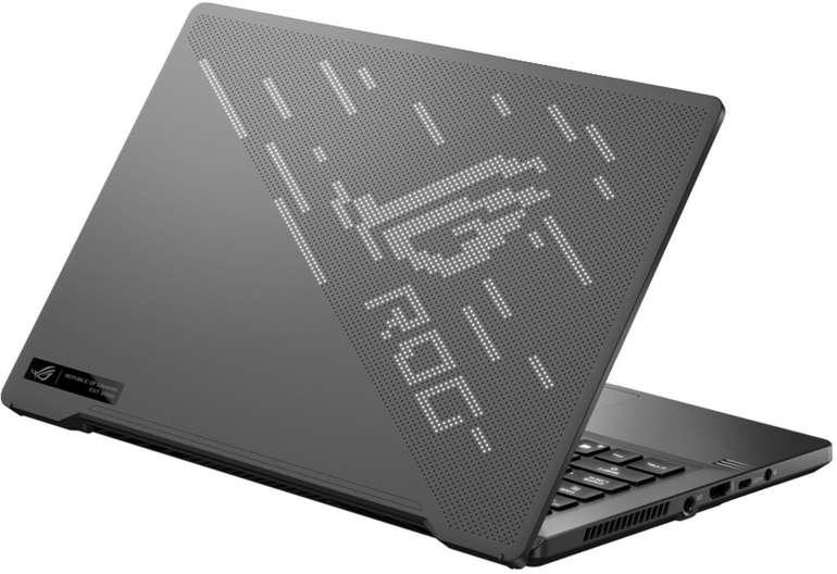 Asus ROG Zephyrus G14 GA401II-BM140T (R5-4600HS/8GB/512GB) für 995€ inkl. Versand (statt 1299€)
