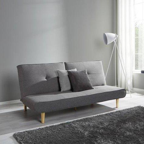 Sofa Katja mit Schlaffunktion (183/85/94) für 83,30€ inkl. Versand