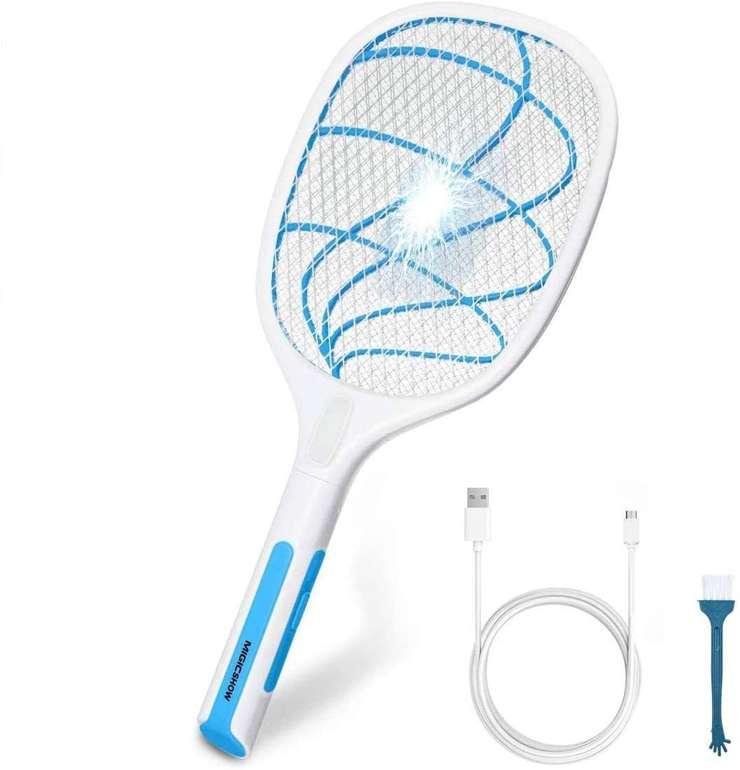 Migicshow elektrische Fliegenkatsche für 5,70€ inkl. Prime Versand (statt 13€)