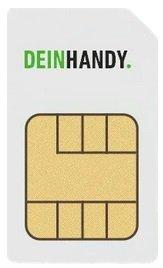 DeinHandy O2 Allnet-Flat mit 5GB LTE (mtl. kündbar!) für 9,99€ mtl. + 50€ Rufnummermitnahme