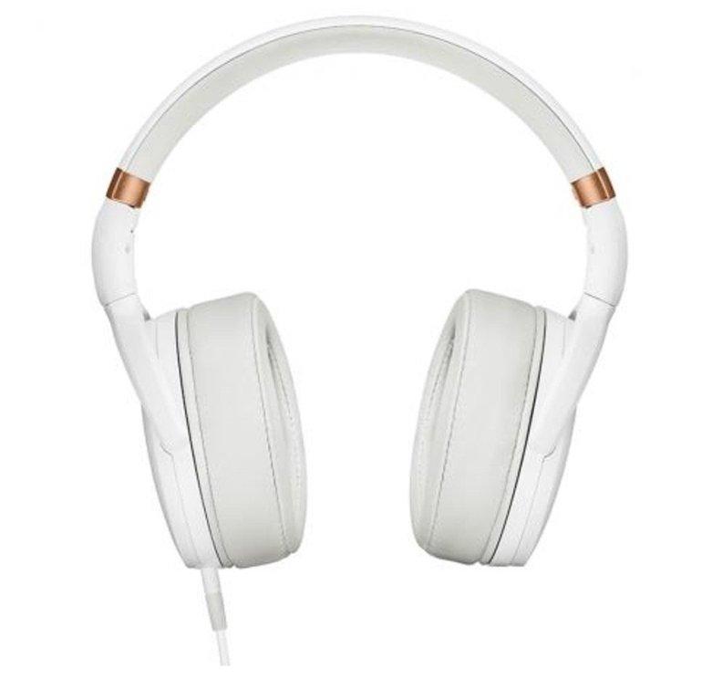 Sennheiser HD 4.30i Over-Ear-Kopfhörer (weiß) für 35,90€