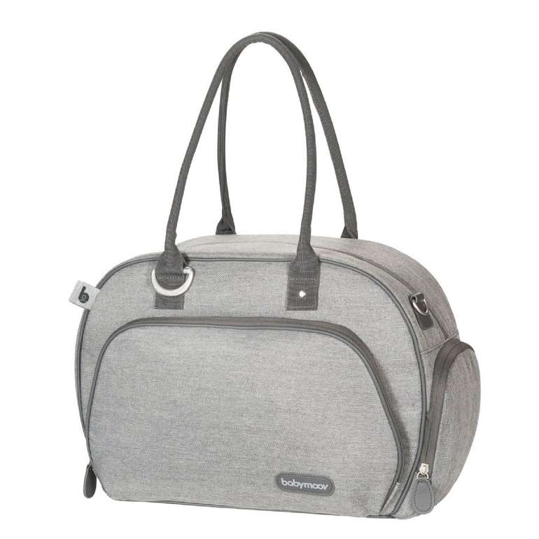 Babymoov Wickeltasche Trendy Bag smokey für 49,99€ inkl. Versand (statt 63€)