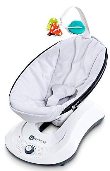 4moms rockaRoo automatische Babyschaukel für 146,89€ inkl. Versand (statt 165€)