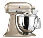 KitchenAid Artisan 5KSM175PS gelée royal Küchenmaschine für 399€ (statt 520€)