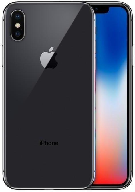 Apple iPhone X mit 64GB Speicher für 466€ inkl. Versand (B-Ware, Wie Neu